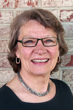 Connie Holden The Conversation Project in Boulder County
